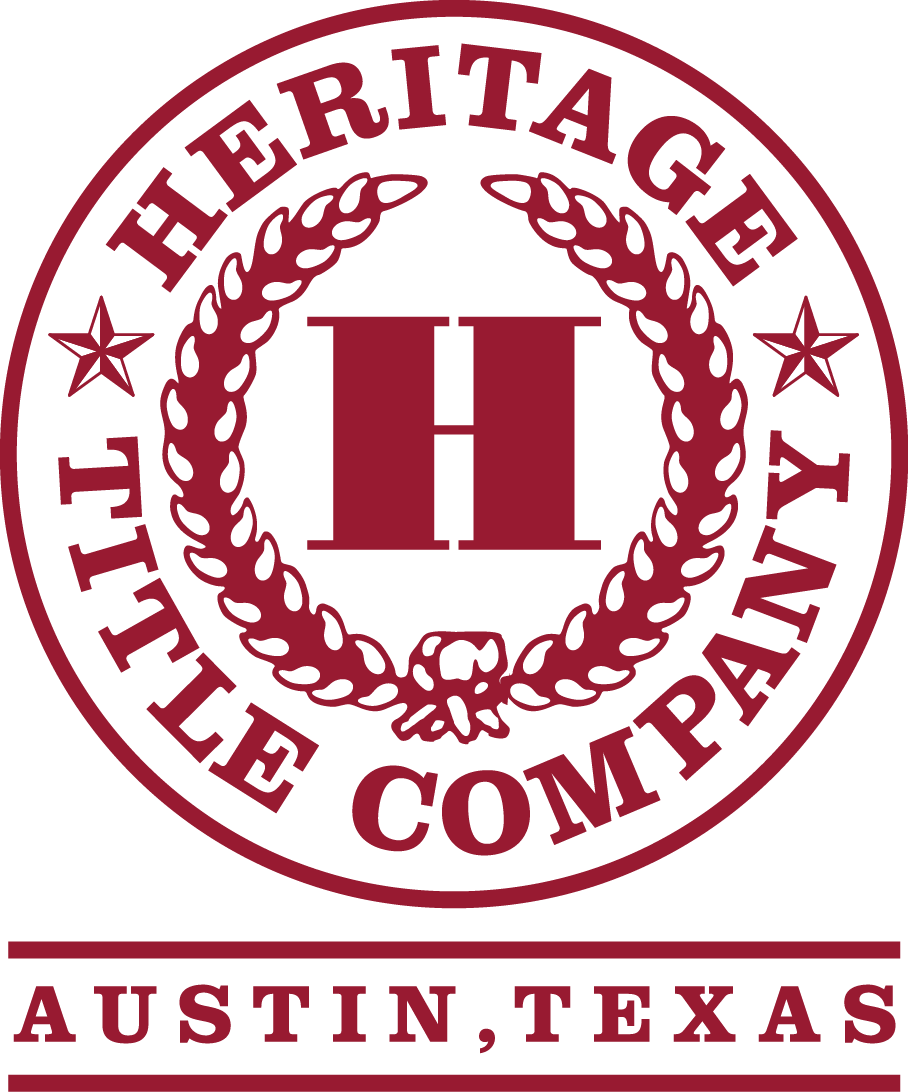 Heritage Title Company logo