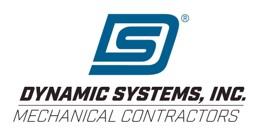 Dynamic Systems Inc logo