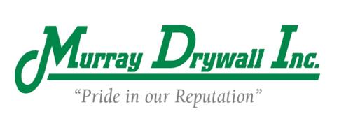 Murray Drywall logo