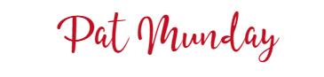 Pat Munday logo